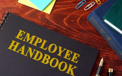 Why your Employee Benefits Handbook is worth the effort