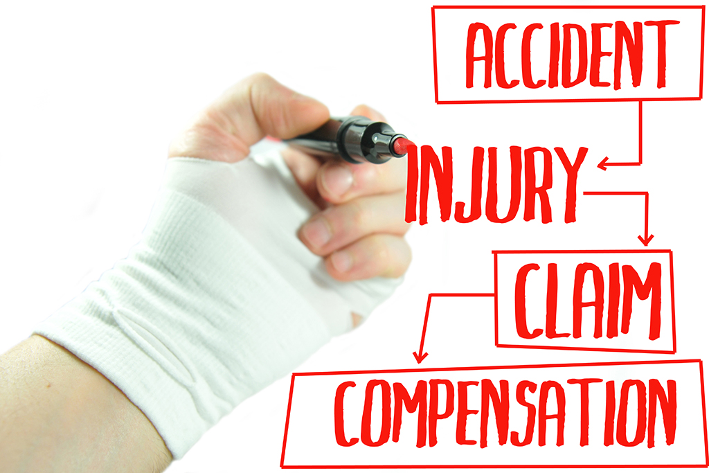 What if you have an employee injury?
