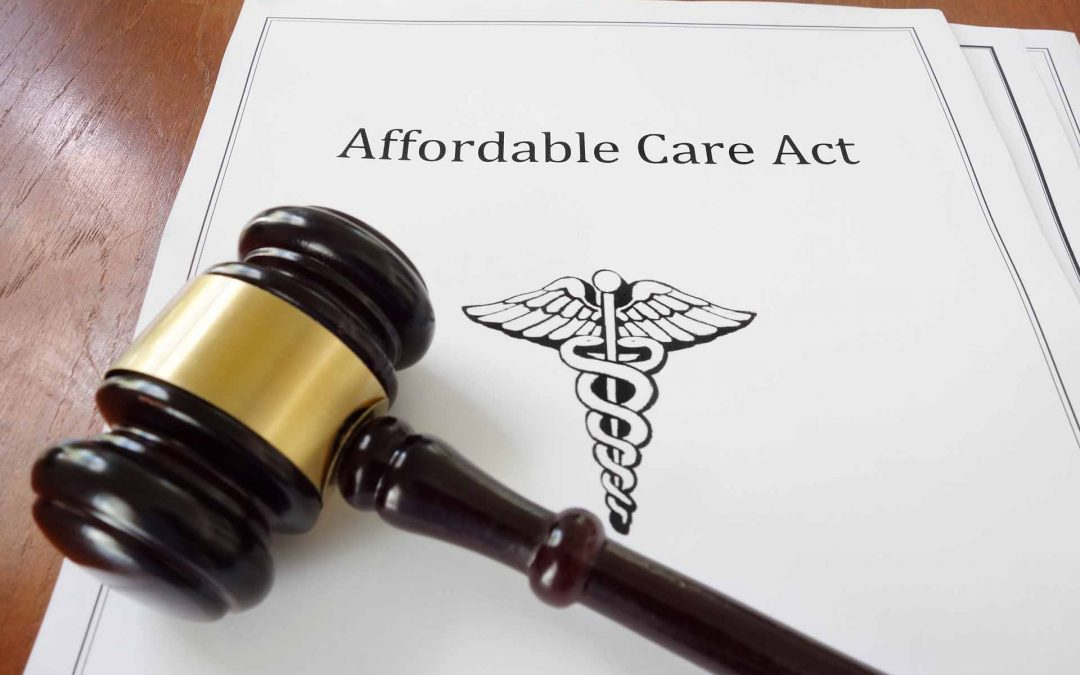 What must you do to stay ACA compliant?