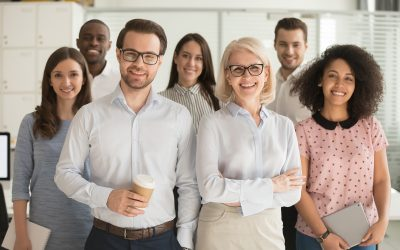 Your Diverse Workforce Wants Flexible Benefits