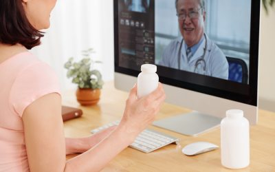 How does Telemedicine work?
