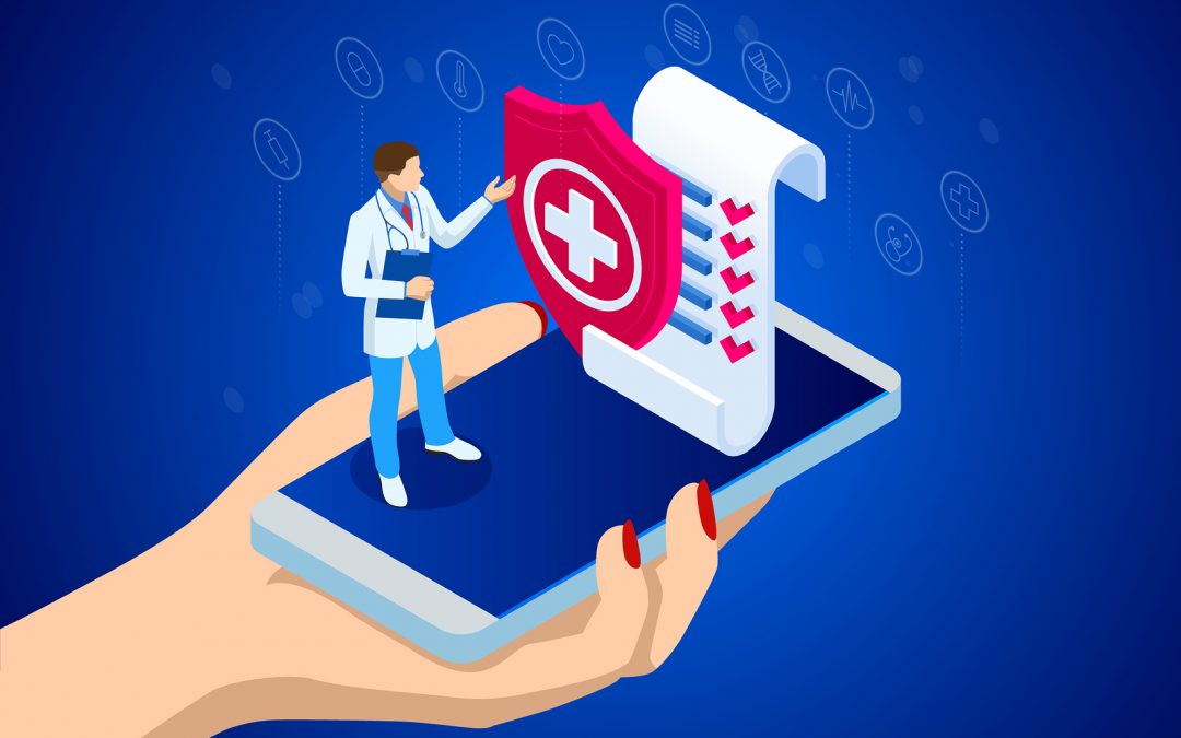 Health Care Technology That Meets Employee Expectations?