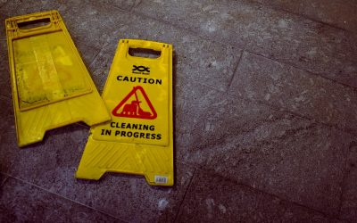Does Your Workplace Meet OSHA Safety Guidelines?